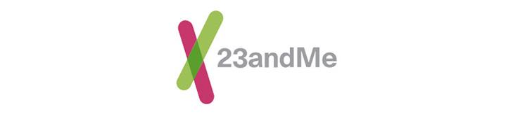 23andMe Sidebar